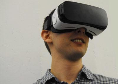 VR – Tour Virtuales