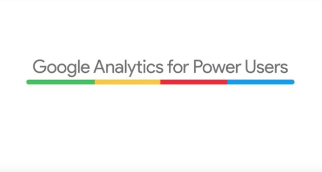 Google Analytics para usuarios avanzados