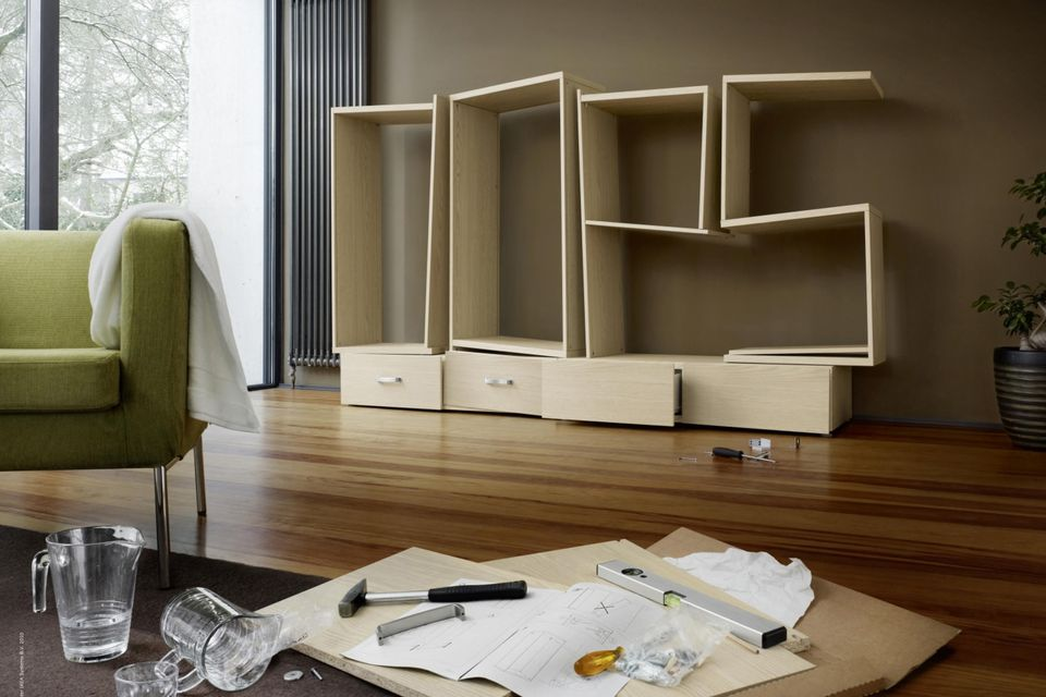 Efecto Ikea:Productos que incrementan su valor por hacerte trabajar en ellos…